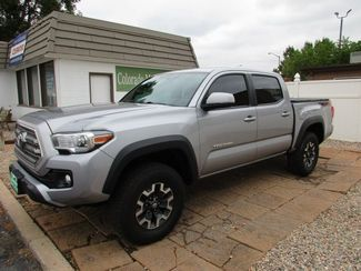 2017 Toyota Tacoma Double Cab TRD Off Road in Fort Collins, CO 80524