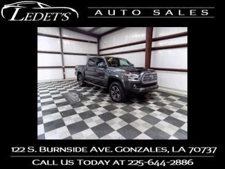2017 Toyota Tacoma TRD Sport - Ledet's Auto Sales Gonzales_state_zip in Gonzales