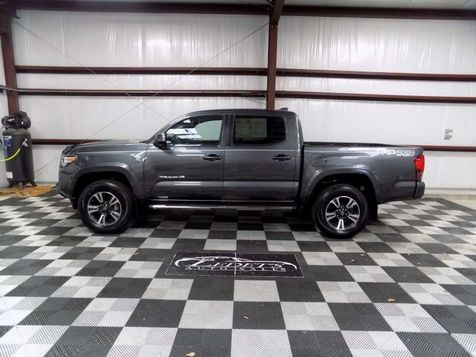 2017 Toyota Tacoma TRD Sport - Ledet's Auto Sales Gonzales_state_zip in Gonzales, Louisiana