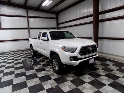 2017 Toyota Tacoma SR5 - Ledet's Auto Sales Gonzales_state_zip in Gonzales, Louisiana