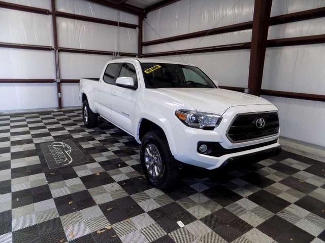 2017 Toyota Tacoma SR5 in Gonzales, Louisiana 70737