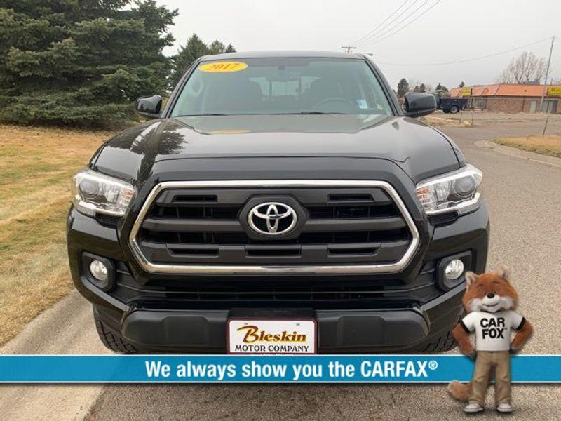 2017 Toyota Tacoma SR5  city MT  Bleskin Motor Company   in Great Falls, MT