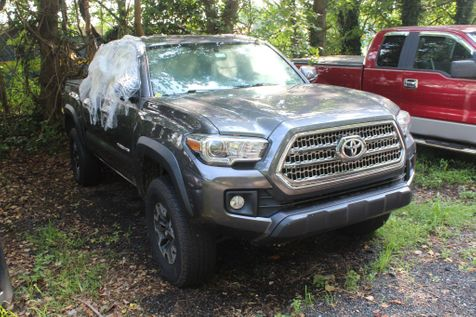 2017 Toyota TACOMA DOUBLE CAB in Harwood, MD