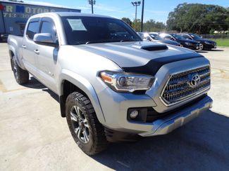 2017 Toyota Tacoma SR5 in Houston, TX 77075