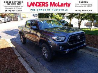 2017 Toyota Tacoma SR5   Huntsville, Alabama   Landers Mclarty DCJ & Subaru in  Alabama