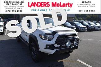 2017 Toyota Tacoma TRD Off Road | Huntsville, Alabama | Landers Mclarty DCJ & Subaru in  Alabama