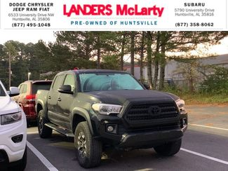 2017 Toyota Tacoma in Huntsville Alabama