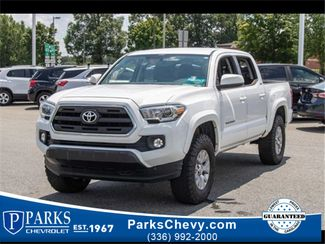 2017 Toyota Tacoma SR5 in Kernersville, NC 27284
