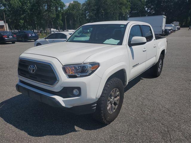 2017 Toyota Tacoma SR5 in Kernersville, NC 27284