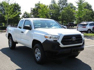 2017 Toyota Tacoma SR in Kernersville, NC 27284