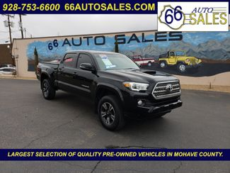 2017 Toyota Tacoma TRD Sport in Kingman, Arizona 86401