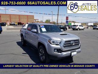 2017 Toyota Tacoma TRD Sport in Kingman, Arizona 86401