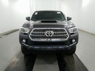 2017 Toyota Tacoma TRD Sport LINDON, UT 4