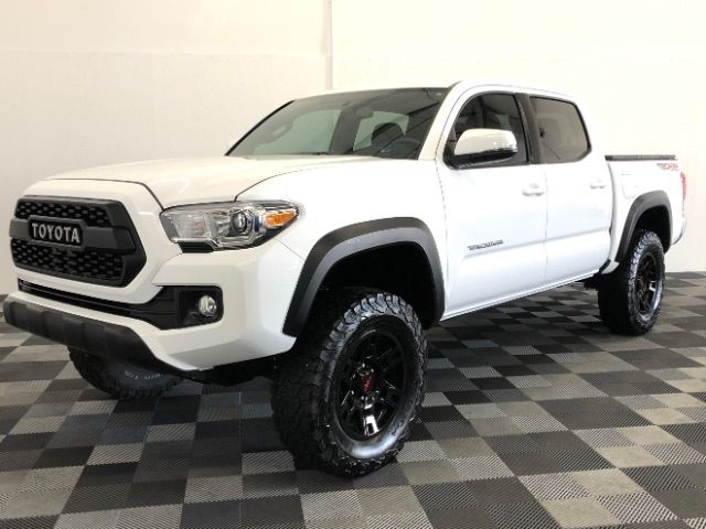 2017 Toyota Tacoma TRD Off Road in Lindon, UT 84042
