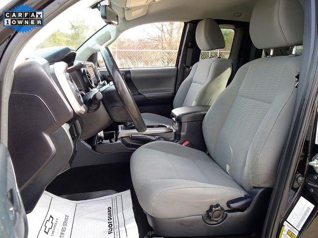 2017 Toyota Tacoma SR5 Madison, NC 29