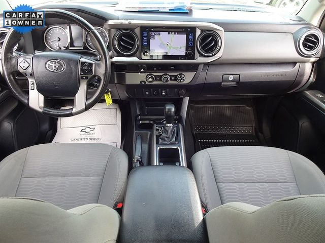 2017 Toyota Tacoma SR5 Madison, NC 35