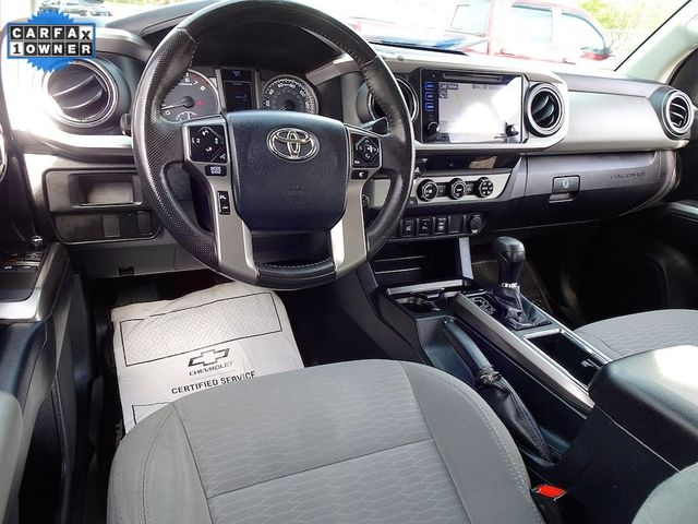2017 Toyota Tacoma SR5 Madison, NC 36