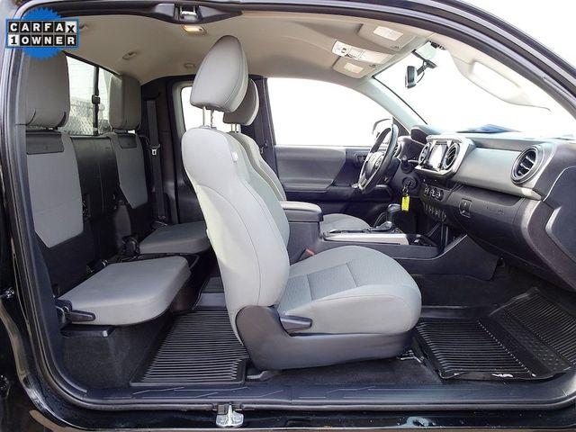 2017 Toyota Tacoma SR5 Madison, NC 38