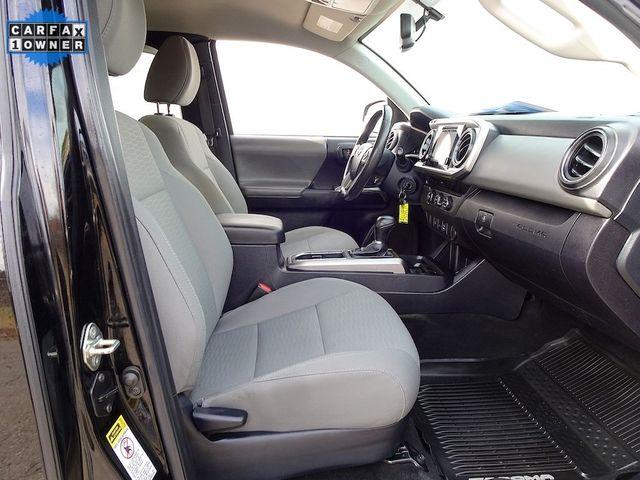 2017 Toyota Tacoma SR5 Madison, NC 39