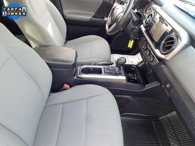 2017 Toyota Tacoma SR5 Madison, NC 41