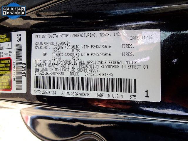 2017 Toyota Tacoma SR5 Madison, NC 48