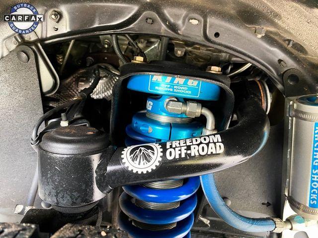 2017 Toyota Tacoma TRD Offroad Madison, NC 9