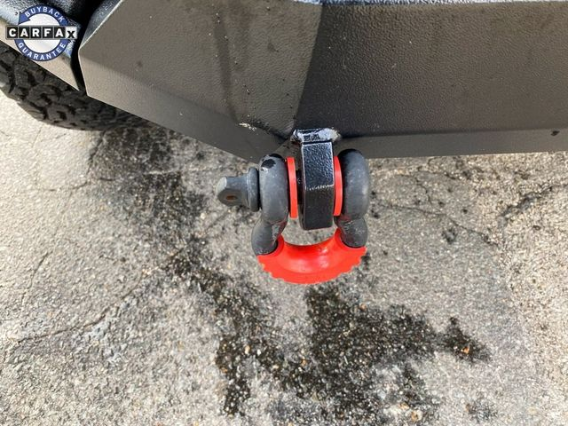 2017 Toyota Tacoma TRD Offroad Madison, NC 13