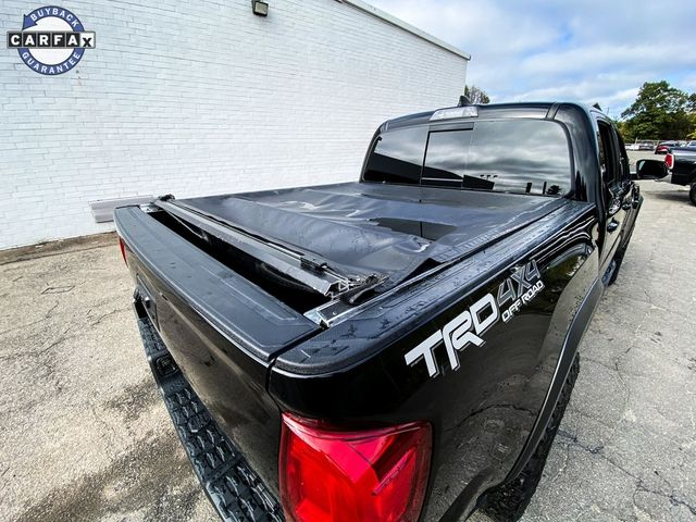 2017 Toyota Tacoma TRD Offroad Madison, NC 23