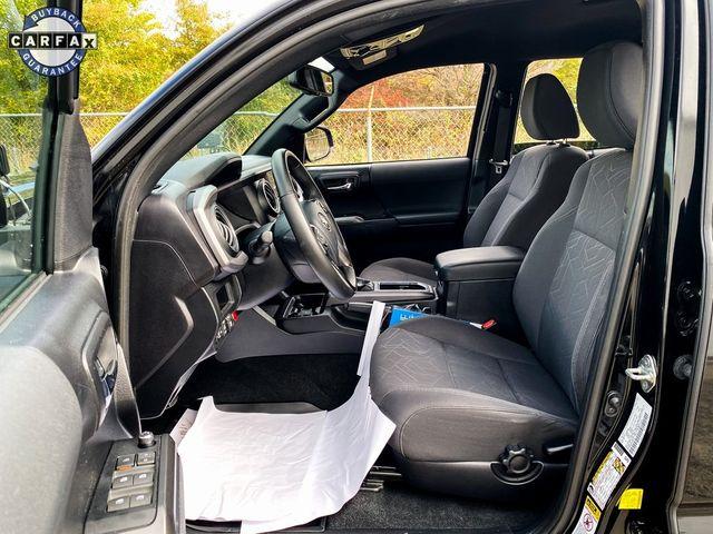2017 Toyota Tacoma TRD Offroad Madison, NC 30