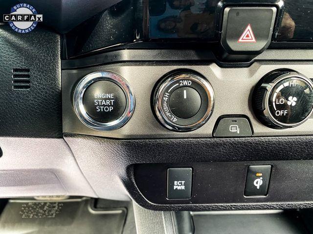 2017 Toyota Tacoma TRD Offroad Madison, NC 42