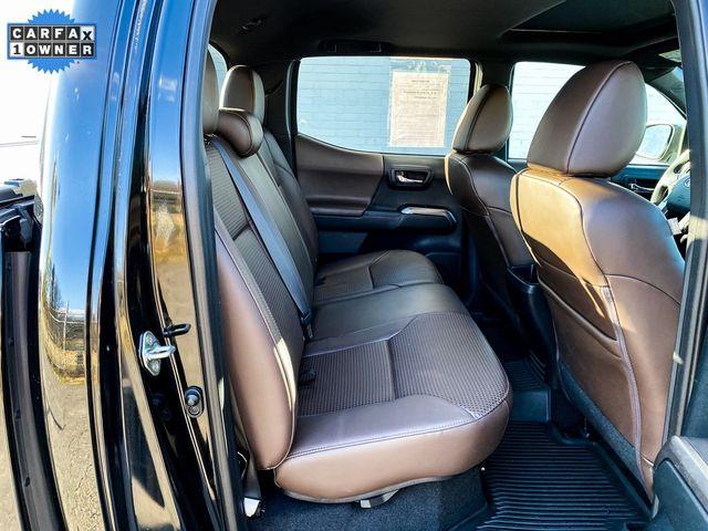 2017 Toyota Tacoma Limited Madison, NC 11