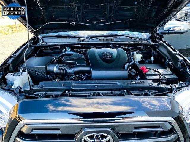 2017 Toyota Tacoma Limited Madison, NC 43