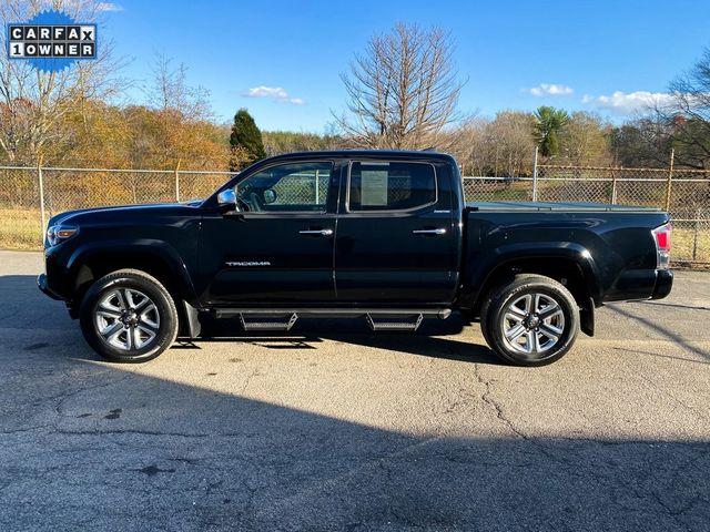 2017 Toyota Tacoma Limited Madison, NC 4