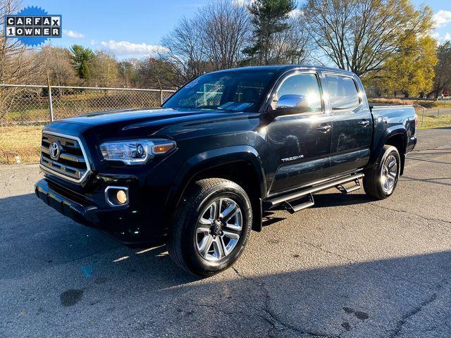 2017 Toyota Tacoma Limited Madison, NC 5