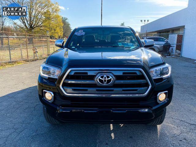 2017 Toyota Tacoma Limited Madison, NC 6