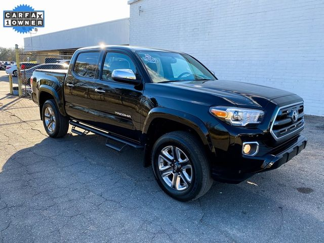 2017 Toyota Tacoma Limited Madison, NC 7