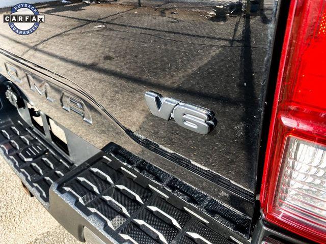 2017 Toyota Tacoma TRD Offroad Madison, NC 17