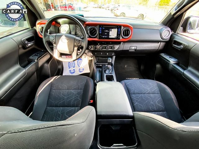 2017 Toyota Tacoma TRD Offroad Madison, NC 20