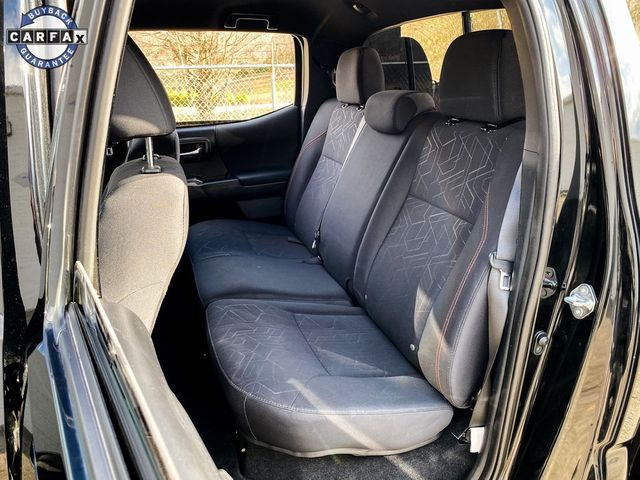 2017 Toyota Tacoma TRD Offroad Madison, NC 21