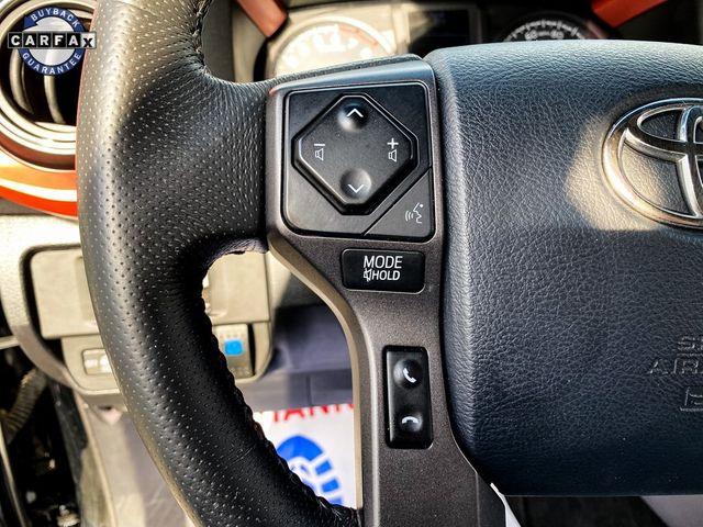 2017 Toyota Tacoma TRD Offroad Madison, NC 27