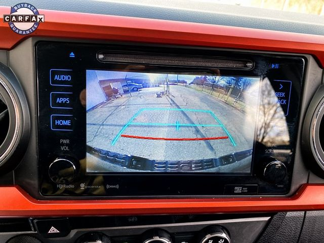 2017 Toyota Tacoma TRD Offroad Madison, NC 32