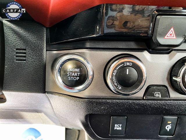 2017 Toyota Tacoma TRD Offroad Madison, NC 34