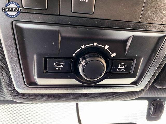 2017 Toyota Tacoma TRD Offroad Madison, NC 36