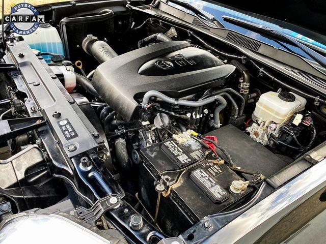 2017 Toyota Tacoma TRD Offroad Madison, NC 39