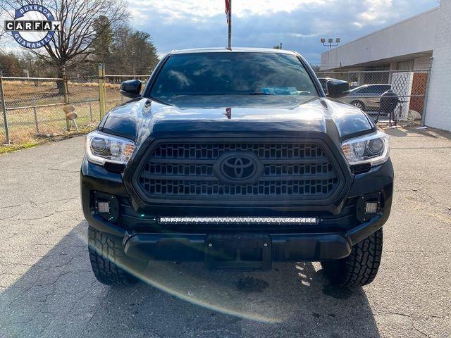 2017 Toyota Tacoma TRD Offroad Madison, NC 6