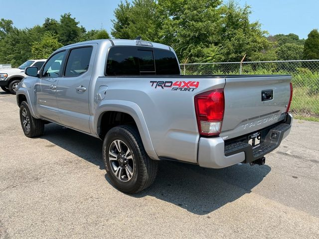 2017 Toyota Tacoma TRD Sport Madison, NC 3
