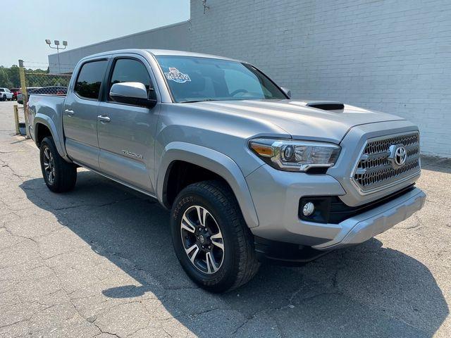 2017 Toyota Tacoma TRD Sport Madison, NC 7