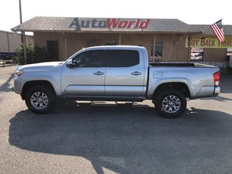 2017 Toyota Tacoma SR5 in Marble Falls TX, 78654