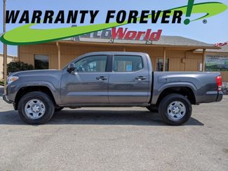 2017 Toyota Tacoma SR in Marble Falls, TX 78654