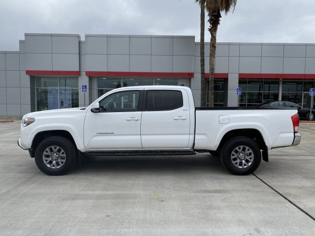2017 Toyota Tacoma TRD Sport in Marble Falls, TX 78654